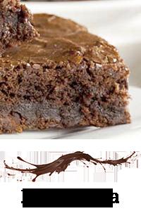 Chocolate Gueysh Repostería